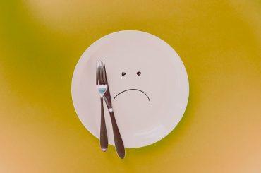 Angst vor dem Hungergefühl