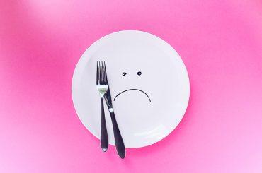 Die Angst vor dem Hungergefühl