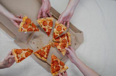 Futterneid bei der Ernährung