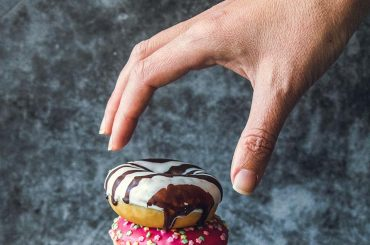 Lizensierungseffekt: Zu viel essen