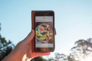 Essverhalten wird durch Social Media verändert