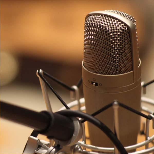 Podcast Ernährungspsychlogie