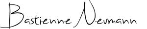 Bastienne Unterschrift